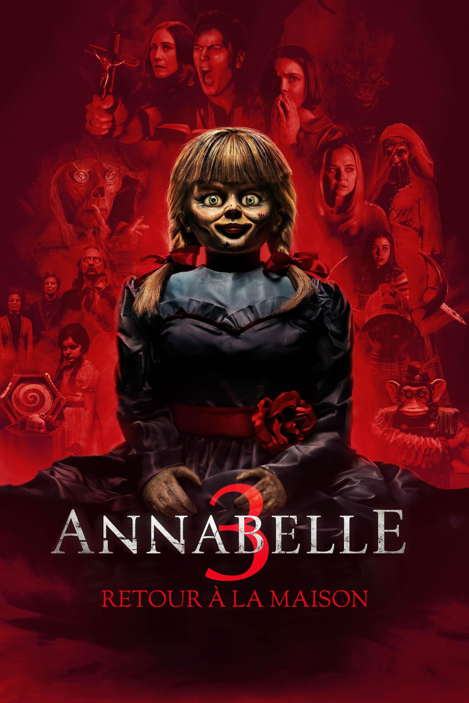 Annabelle - La maison du Mal streaming sur Trozam - Film 10