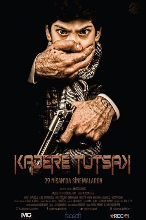 Ver Kadere Tutsak Online HD Español (2016)