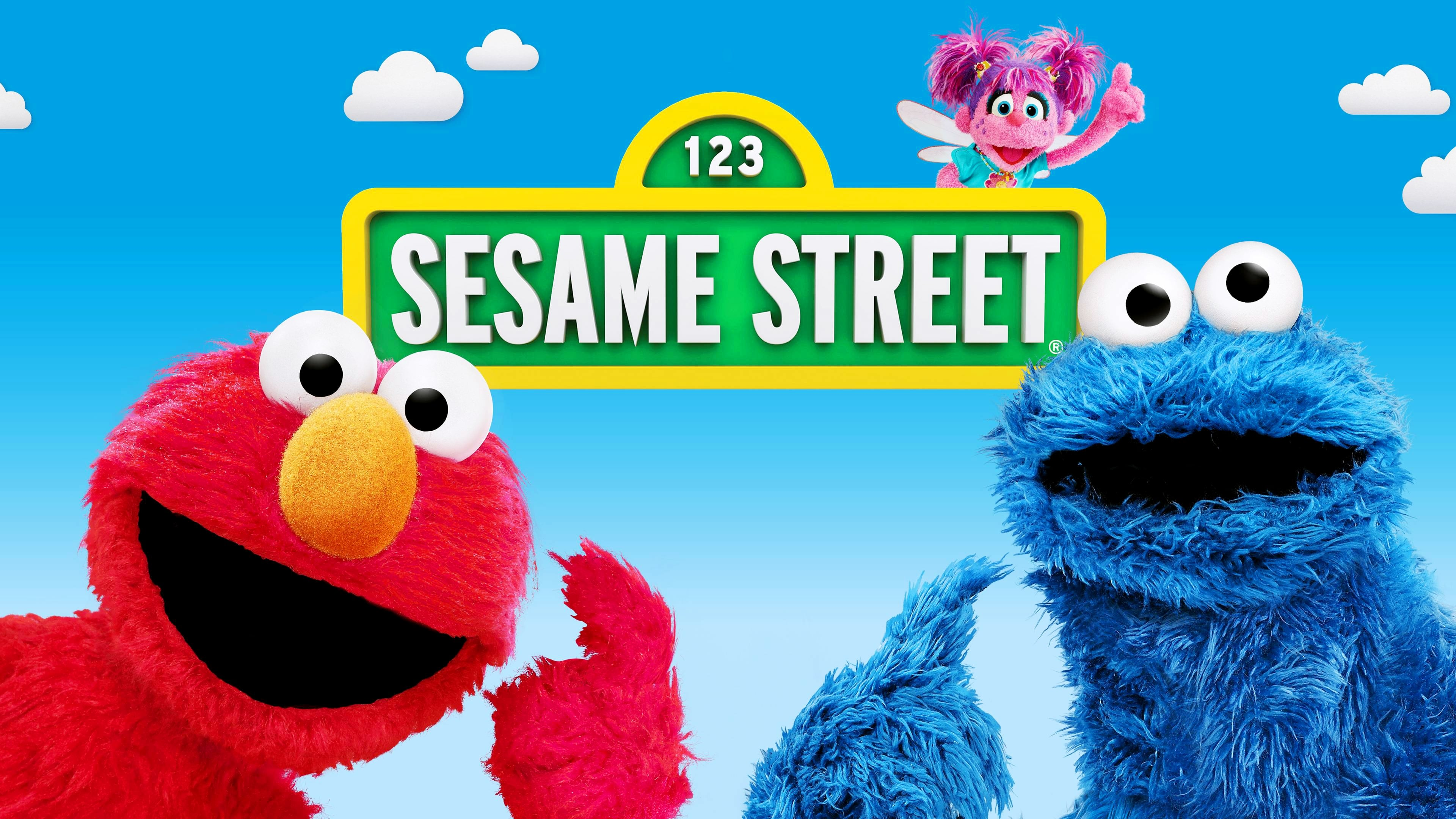 Sesame Street - Season 16 Episode 34 : Show 2000