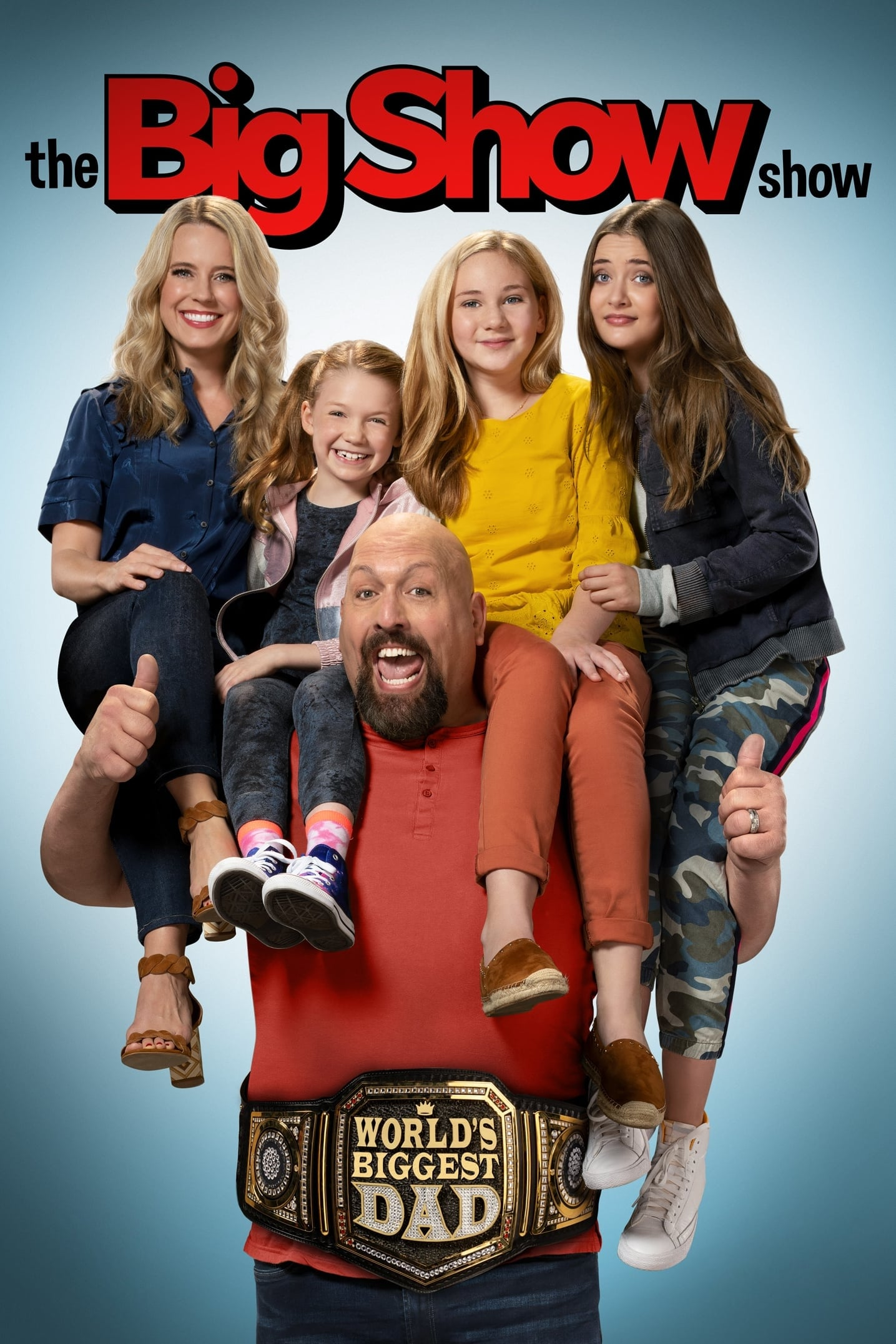 The Big Show Show Season 1
