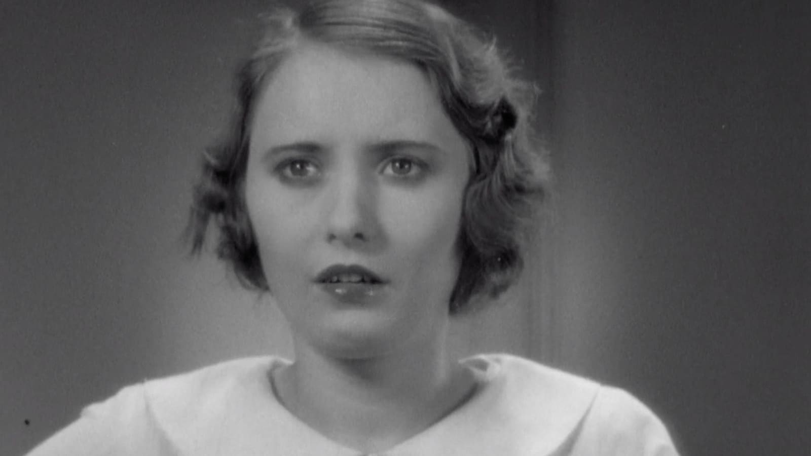 PaTriX • Song heard in NIGHT NURSE (1931) Title: I was