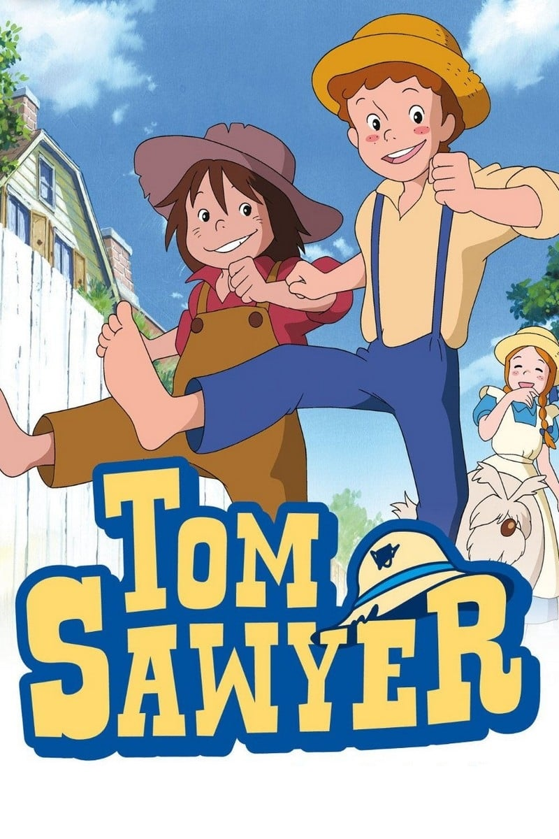 The Adventures of Tom Sawyer (1980)