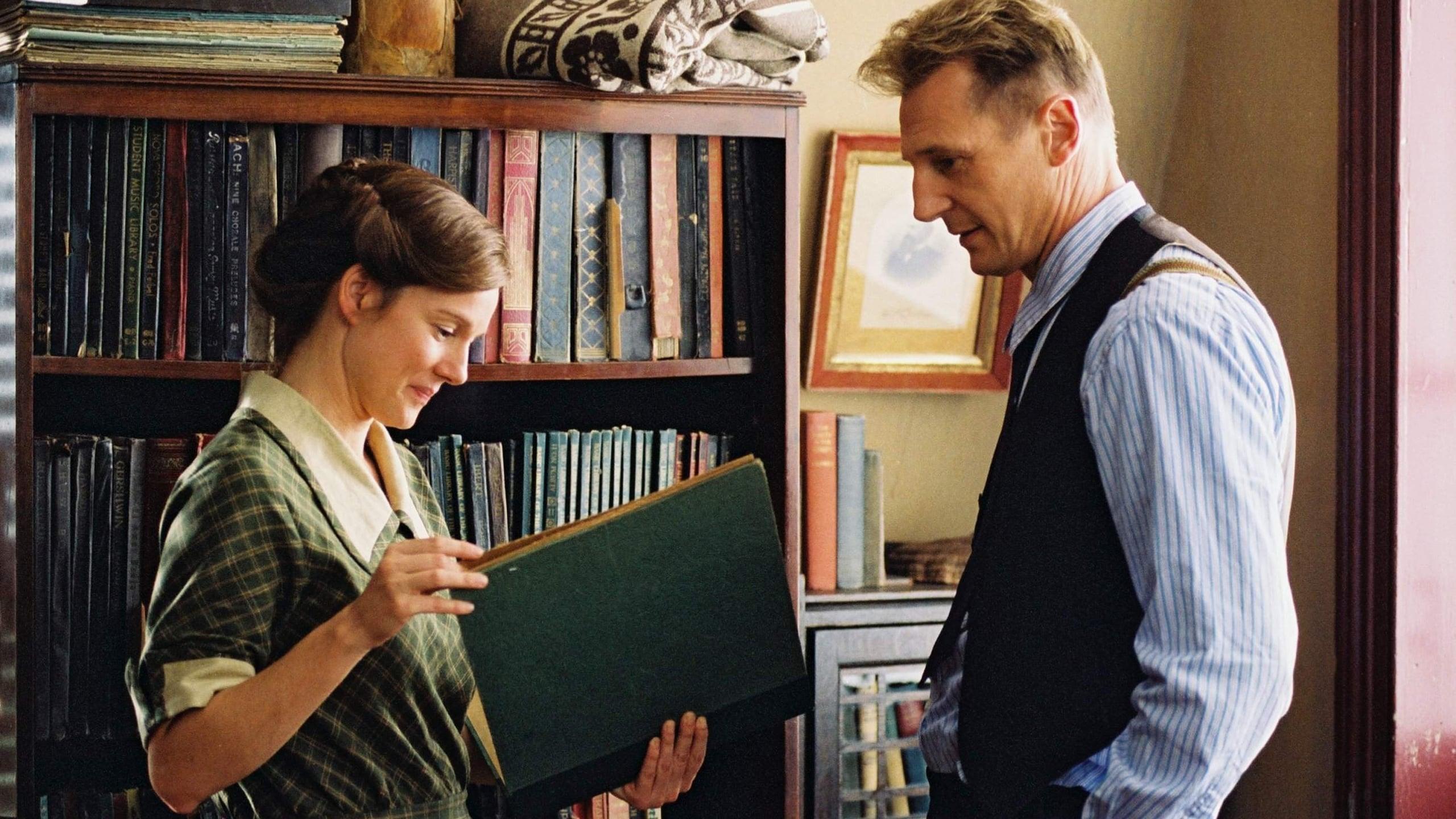 Dr. Kinsey (2004)