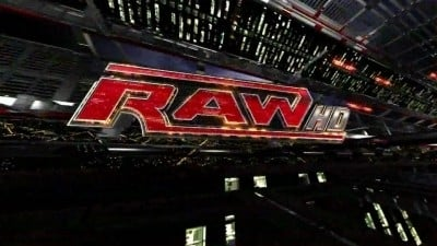 WWE Raw - Season 17 Episode 46 : Episode #863