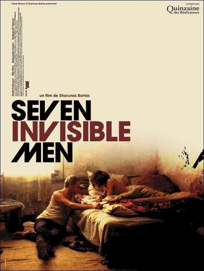 watch Seven Invisible Men 2005 online free