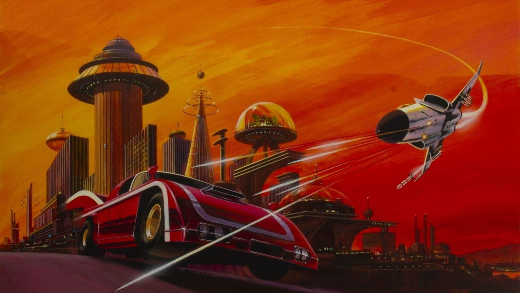 La Course à la mort (1981)