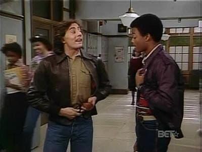Diff'rent Strokes Season 5 :Episode 5  The Peacemaker