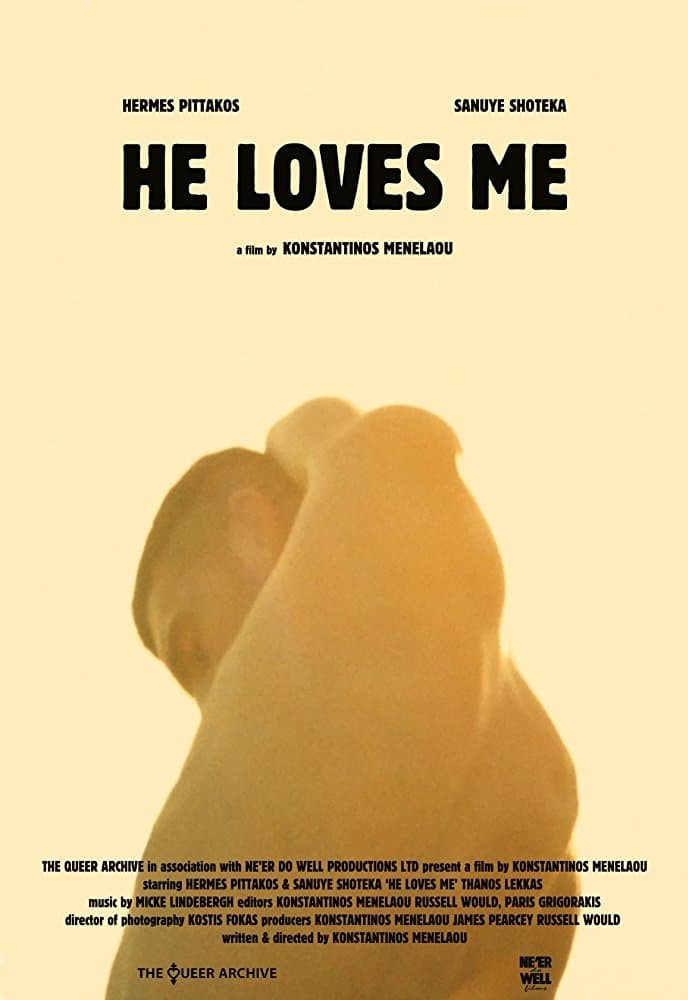 Ver He Loves Me Online HD Español (2018)