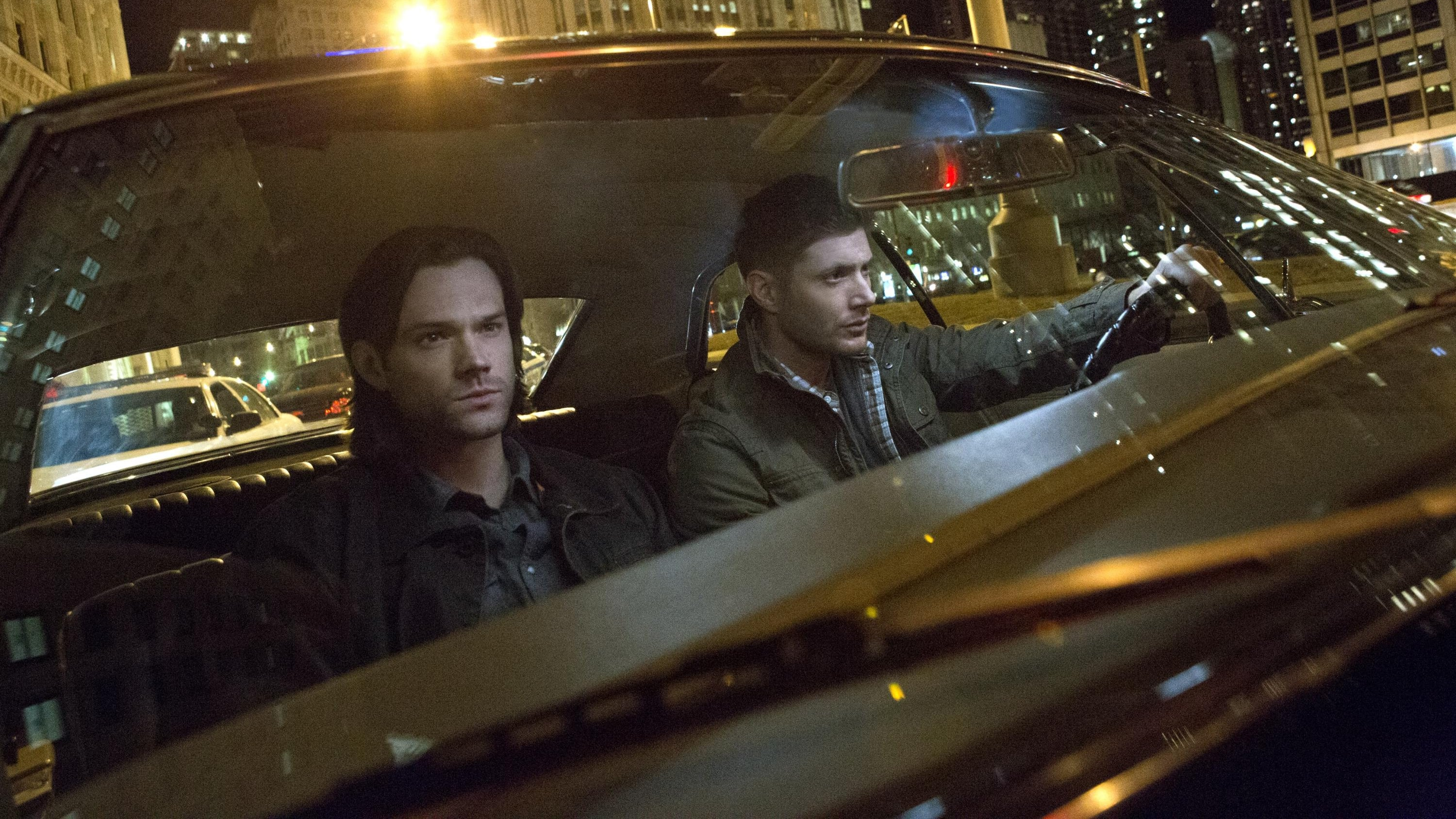 Supernatural Season 9 :Episode 20  Bloodlines