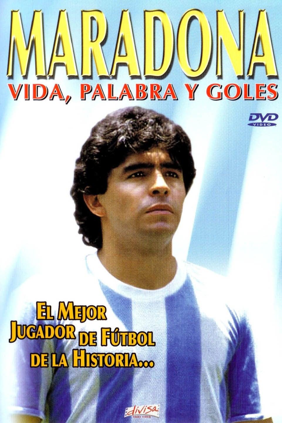 Maradona: Vida, Palabra y Goles (1999)