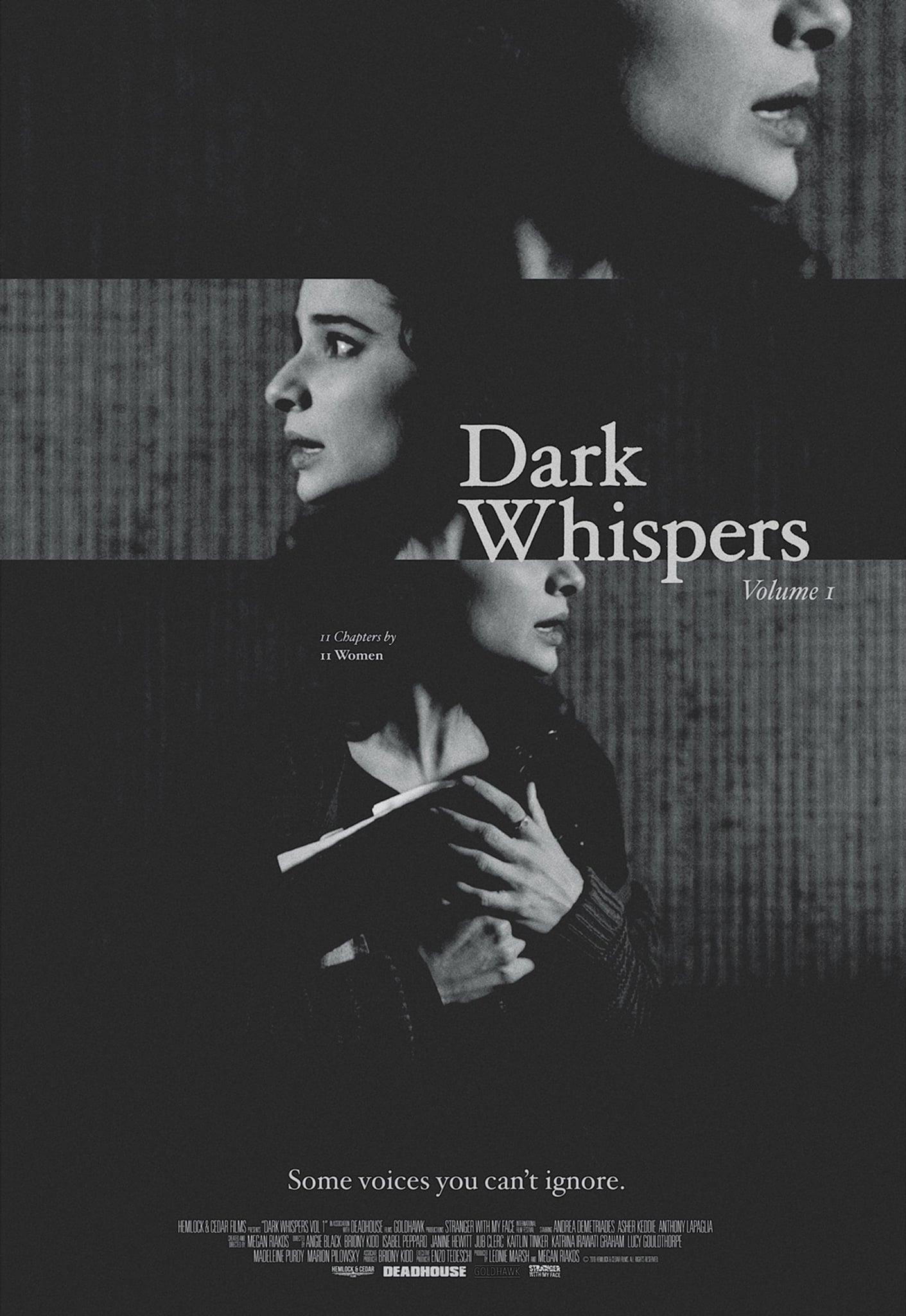 Dark Whispers Volume 1 (2019)