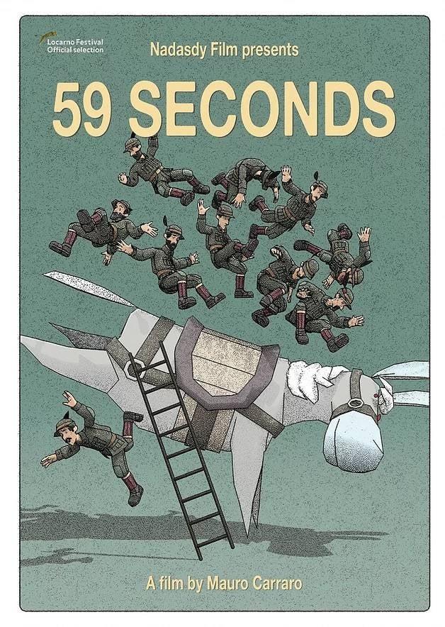Ver 59 Seconds Online HD Español ()