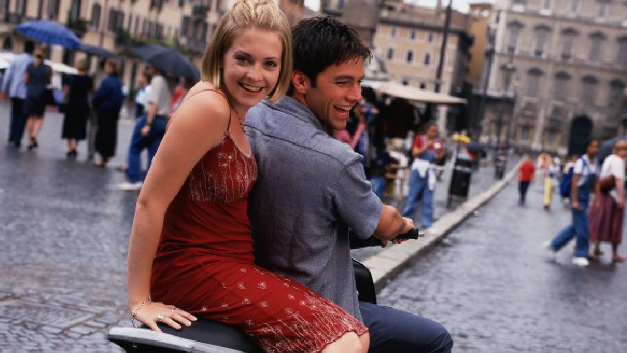 Sabrina Goes to Rome Movie