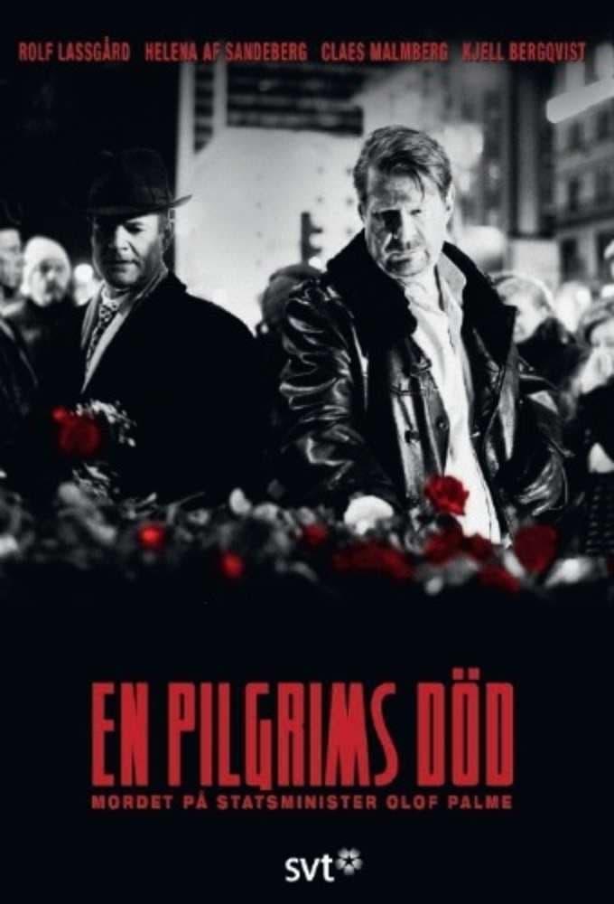 En Pilgrims Död