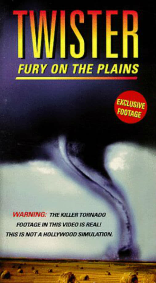 Twister: Fury on the Plains (1996)