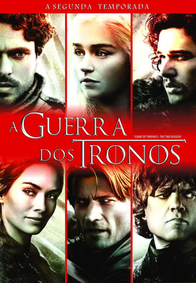 Game Of Thrones 2ª Temporada - Torrent