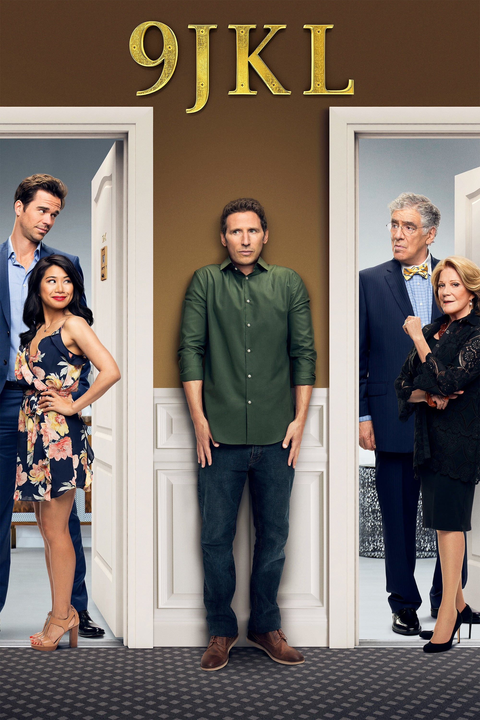 9JKL TV Shows About Dysfunctional Family