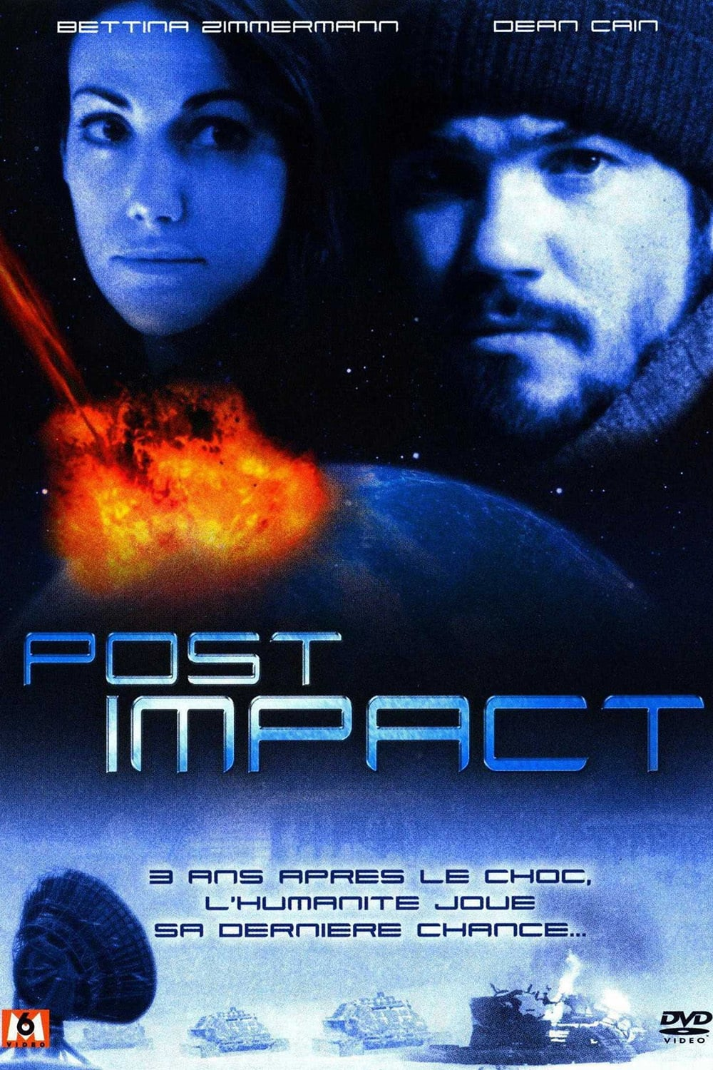 Post impact (2004) - Vodly Movies