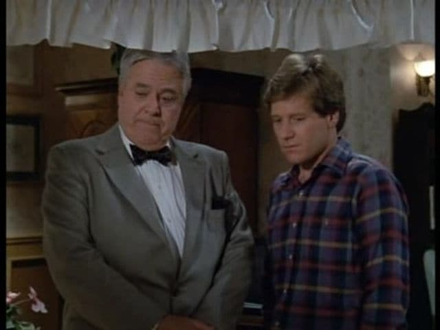 Murder, She Wrote Season 3 :Episode 13  Crossed Up