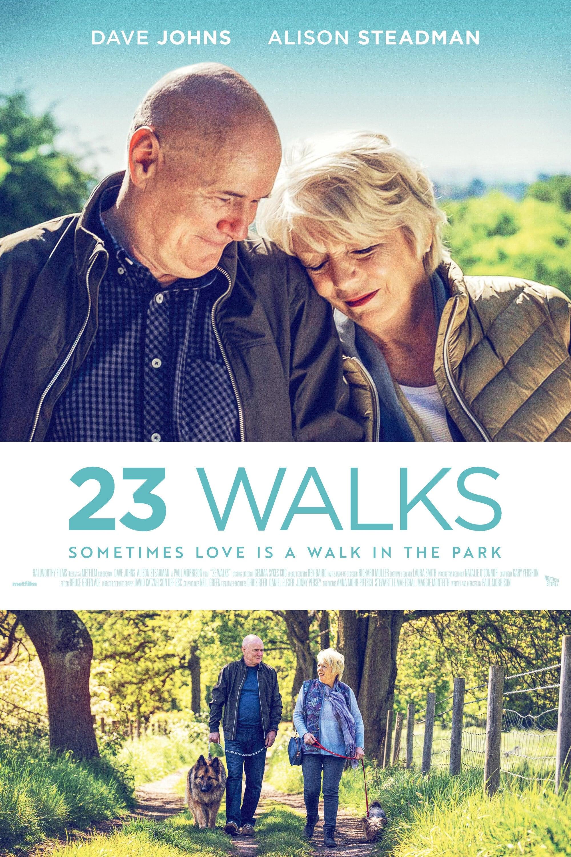 23 Walks Legendado