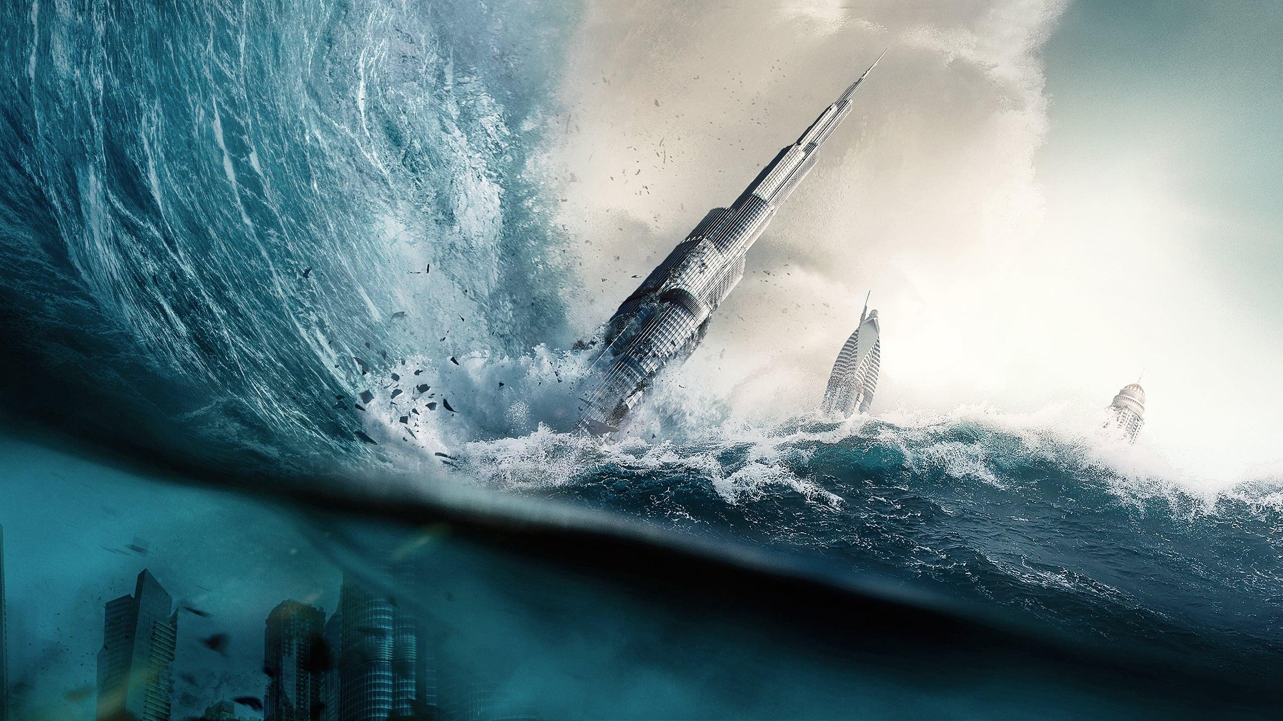 Tempestade – Planeta em Fúria Torrent