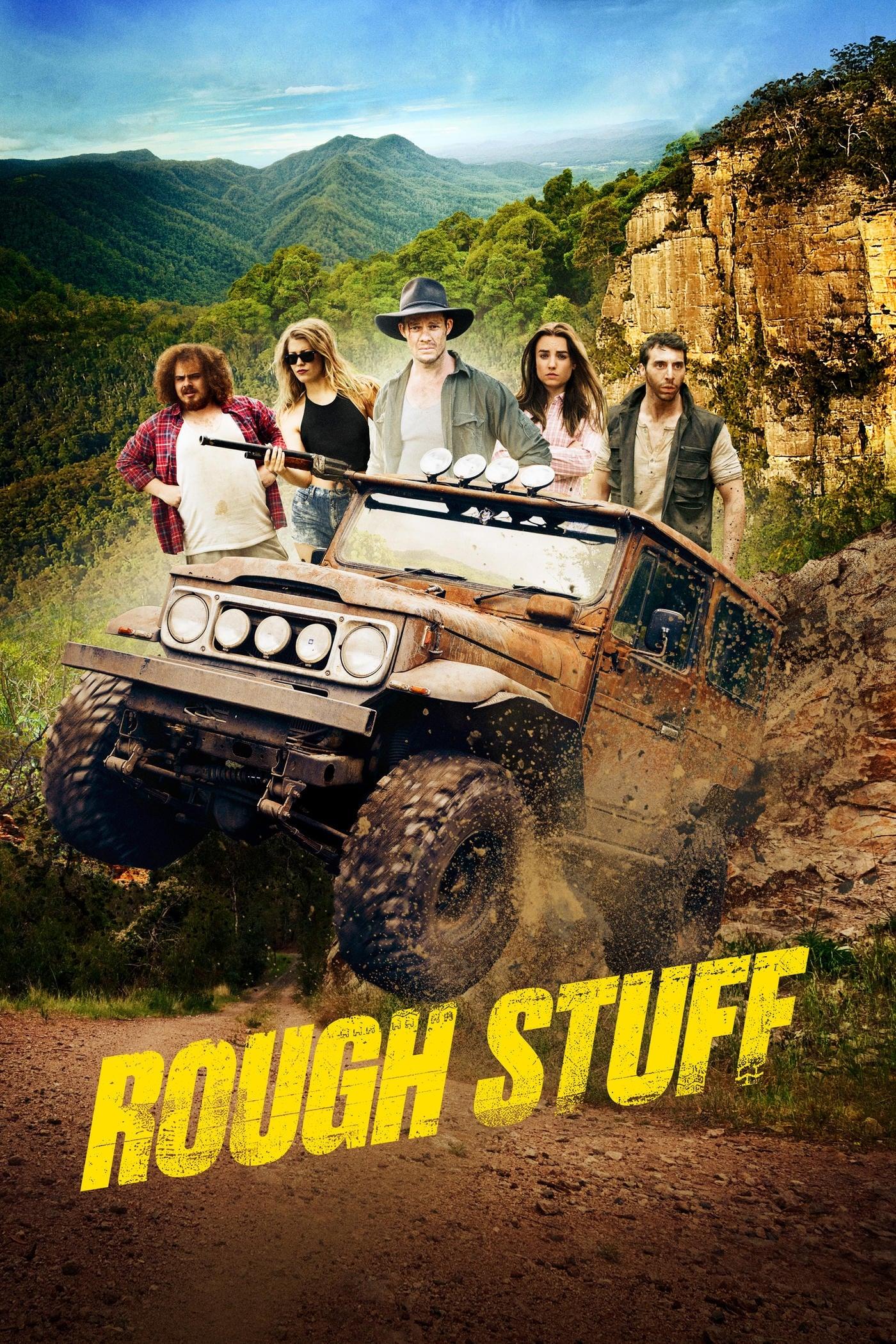 Rough Stuff (2016)