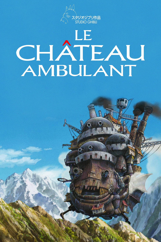 voir film Le Château ambulant streaming