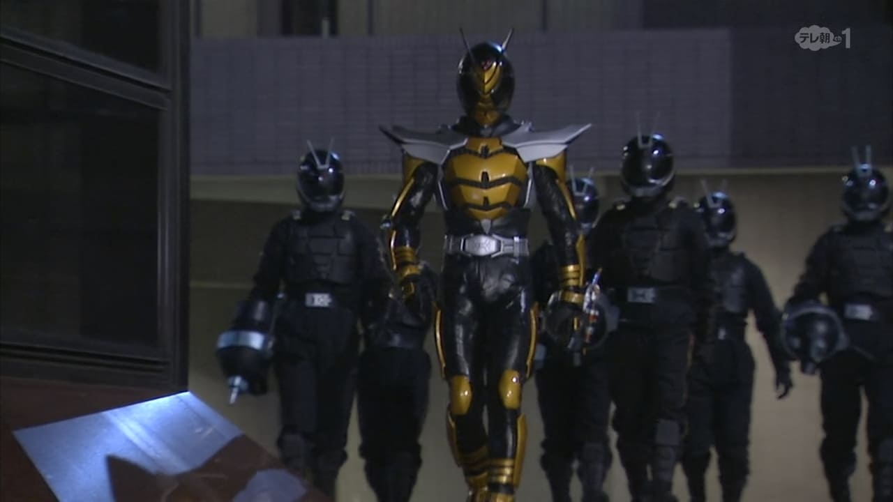 Kamen Rider Season 16 :Episode 7  The Second Model Arrives