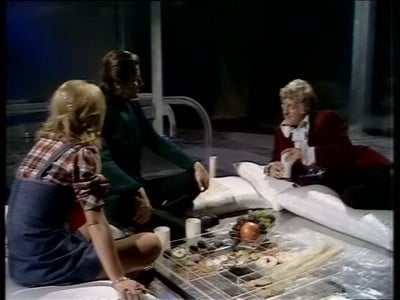 Doctor Who Season 9 :Episode 3  Day of the Daleks, Episode Three