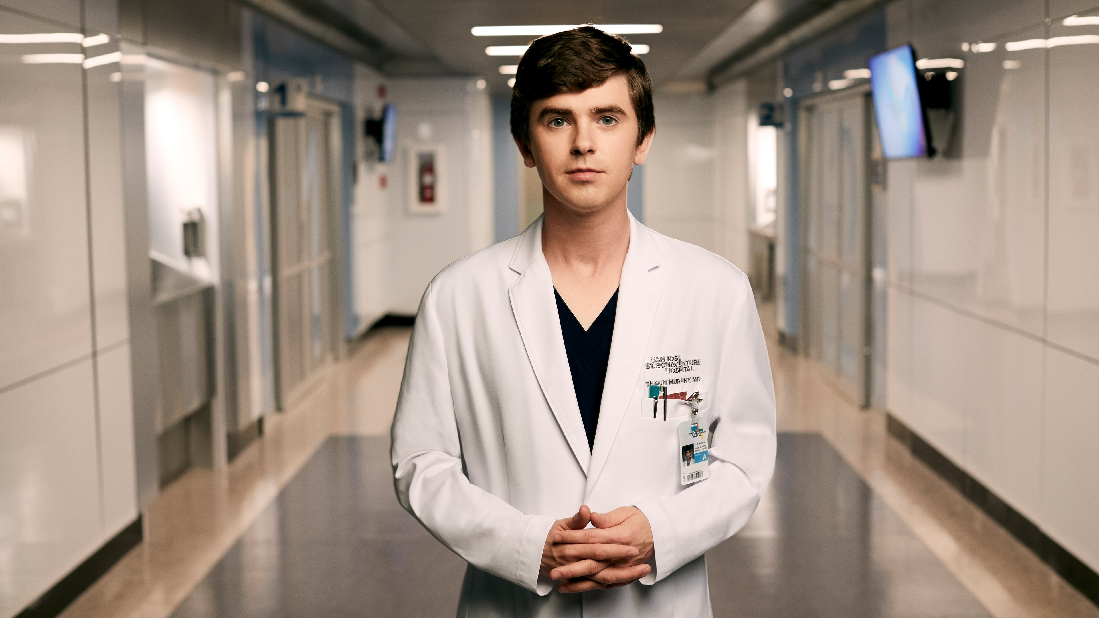 The Good Doctor renewed with its fifth season
