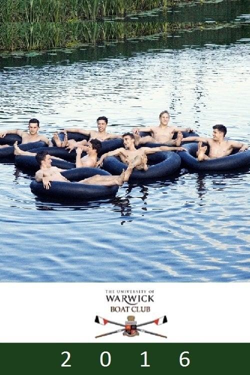 The Warwick Rowers - Long Hot Summer Part 1 - England Trailer