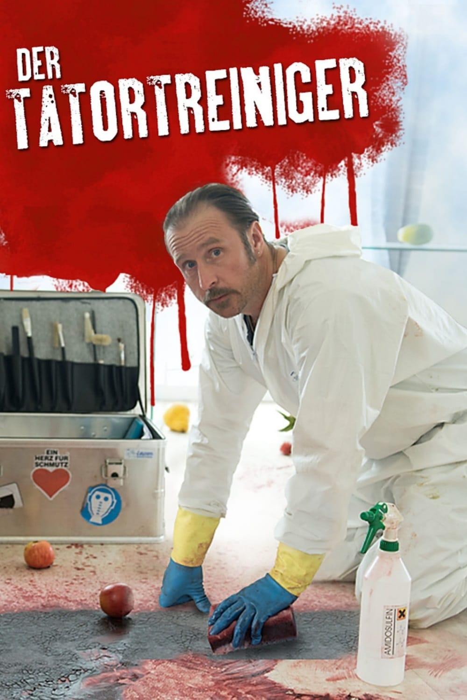Crime Scene Cleaner Season 2