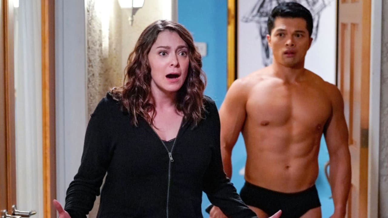 Crazy Ex-Girlfriend Season 4 :Episode 9  I Need Some Balance