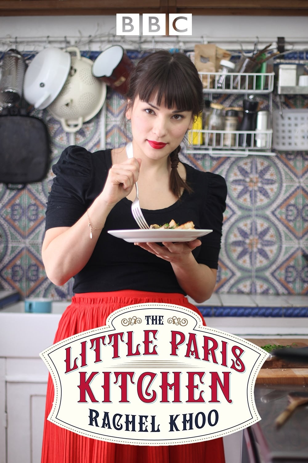 The Little Paris Kitchen: Cooking with Rachel Khoo on FREECABLE TV