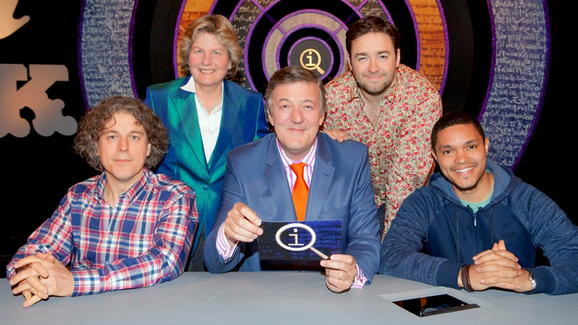 QI Season 11 :Episode 6  Killers