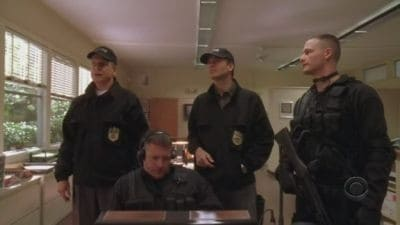 NCIS Season 3 :Episode 18  Bait