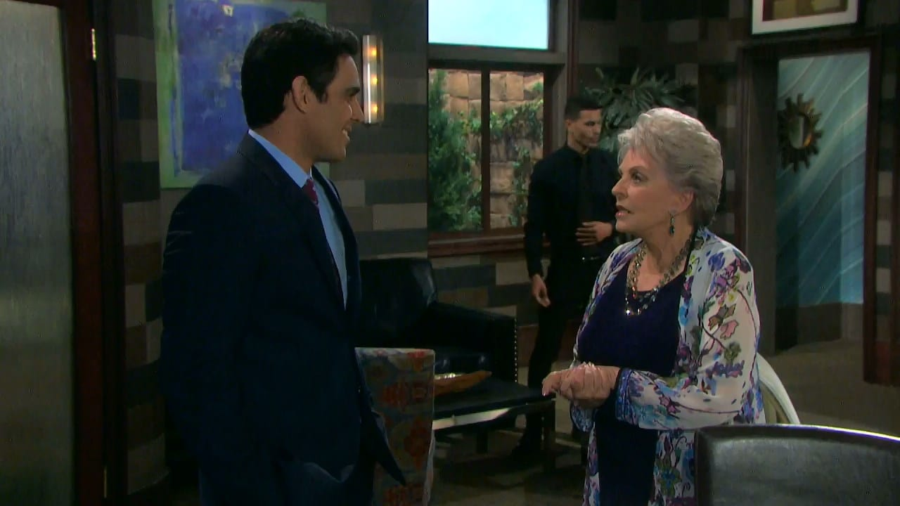 Days of Our Lives Season 54 :Episode 214  Friday July 26, 2019