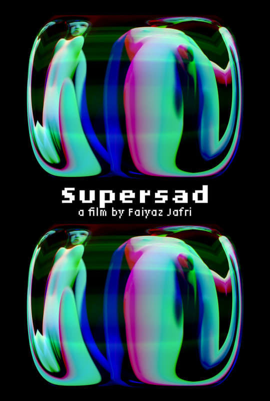 Supersad