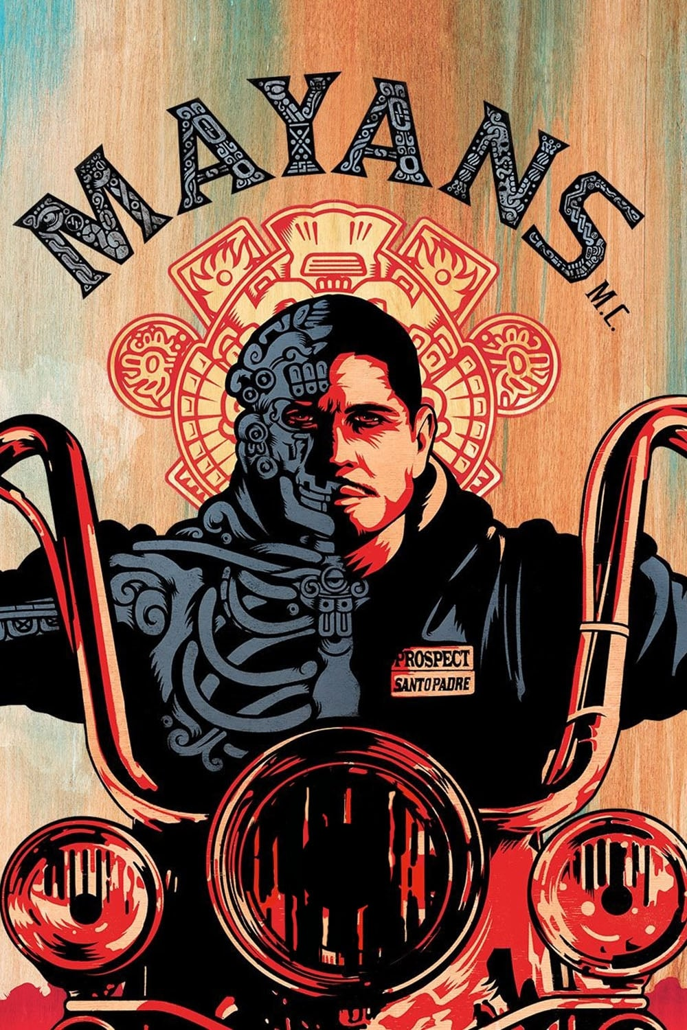 Mayans M.C. – Todas as Temporadas Dublado / Legendado (2018)