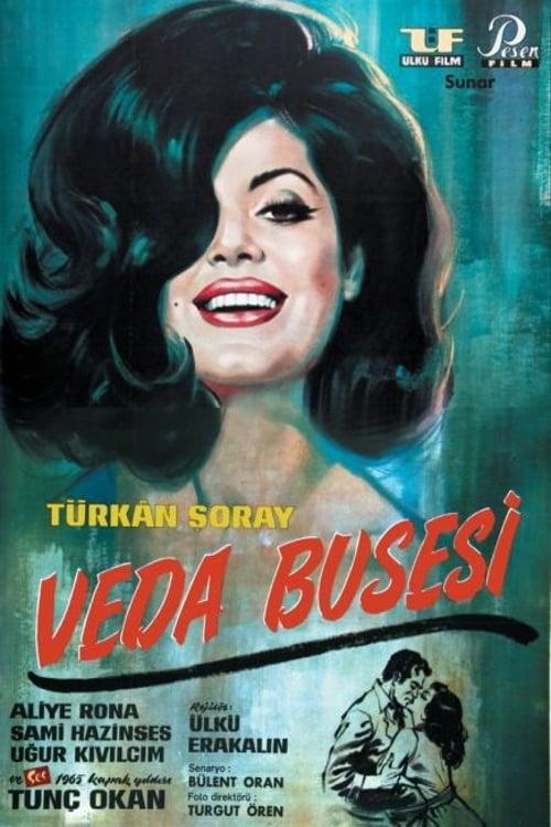 Ver Veda Busesi Online HD Español (1965)
