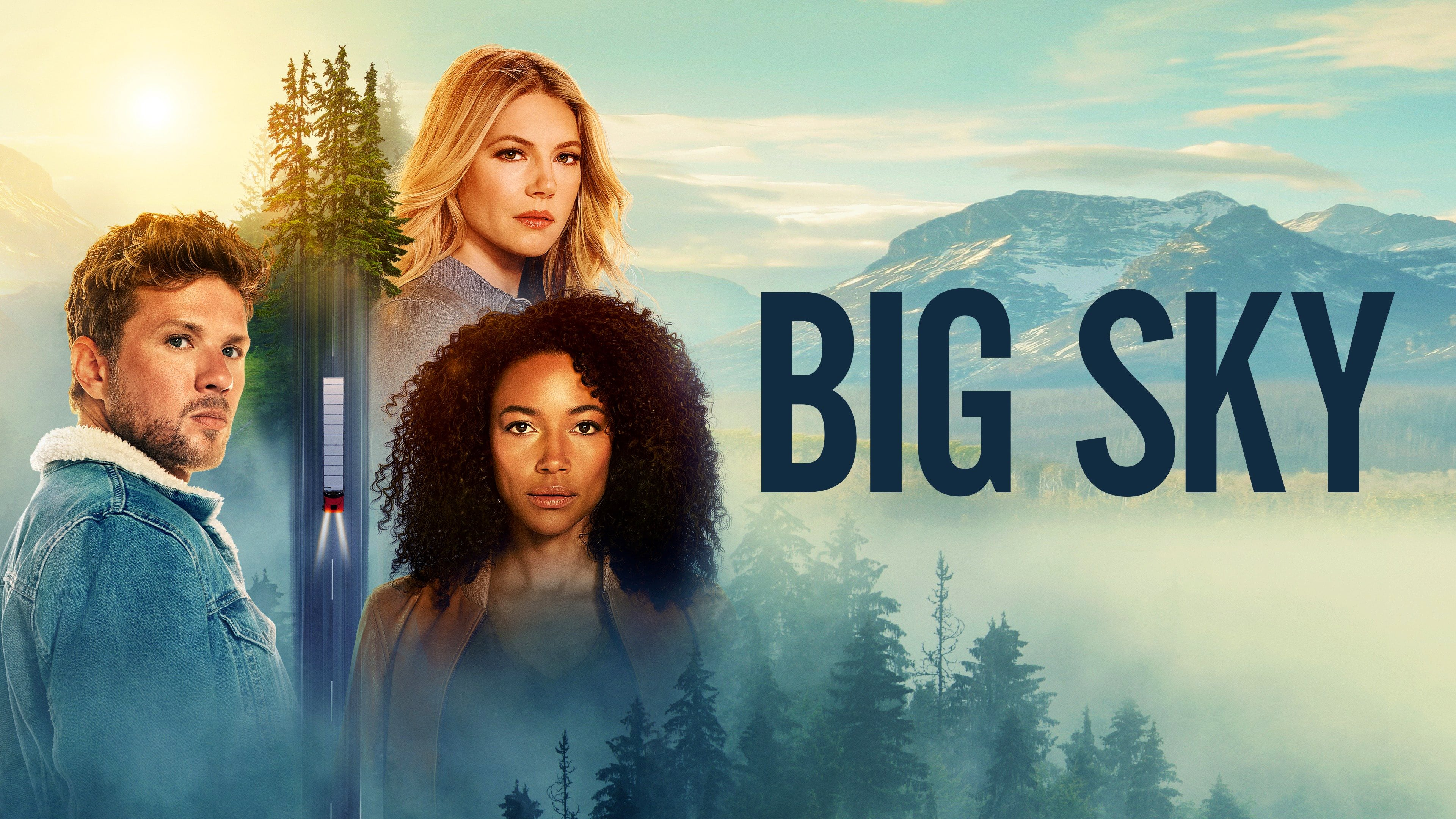 Big Sky: second season renewal announced by ABC