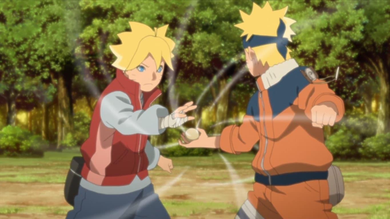Boruto: Naruto Next Generations: Episodi 132