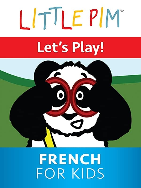 Little Pim: Let's Count - Italian for Kids on FREECABLE TV
