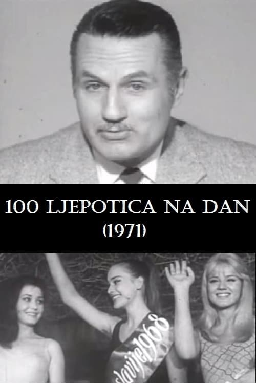 100 Beauties Per Day