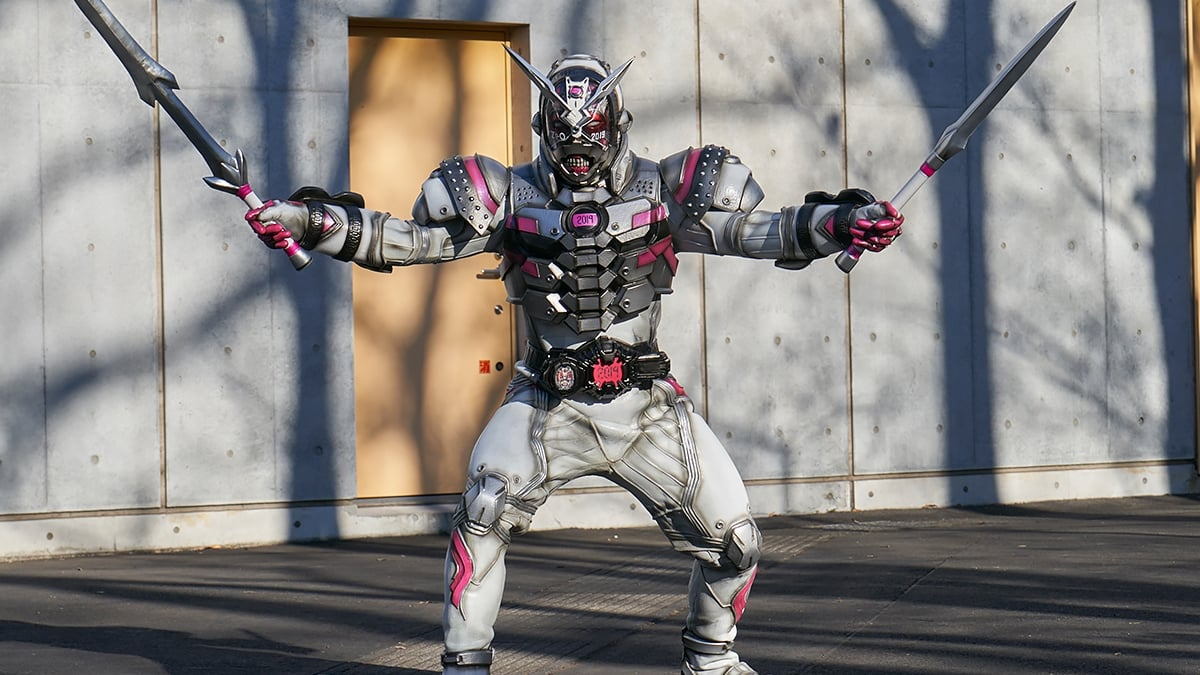 Kamen Rider Season 29 :Episode 25  Another Zi-O 2019