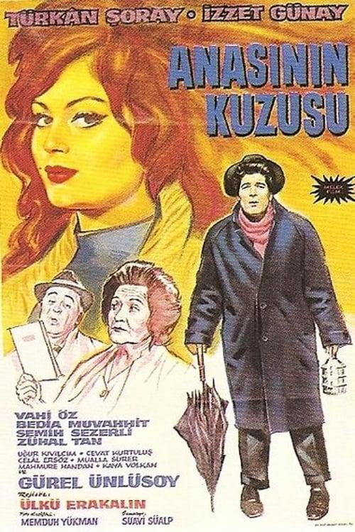 Ver Anas?n?n Kuzusu Online HD Español (1964)