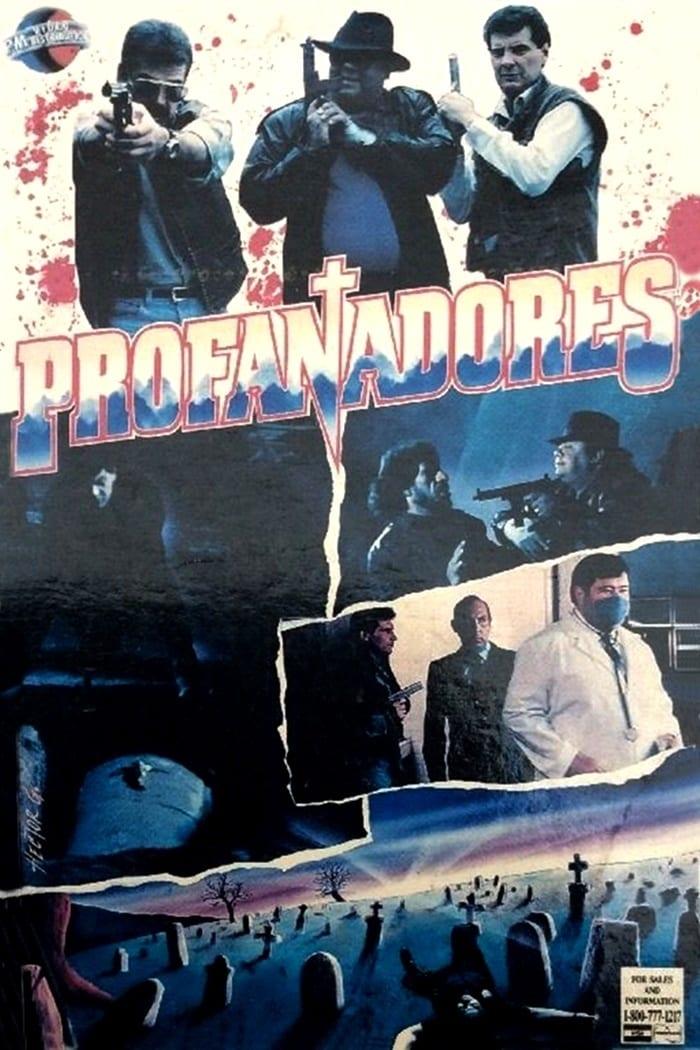 Ver Profanadores Online HD Español ()
