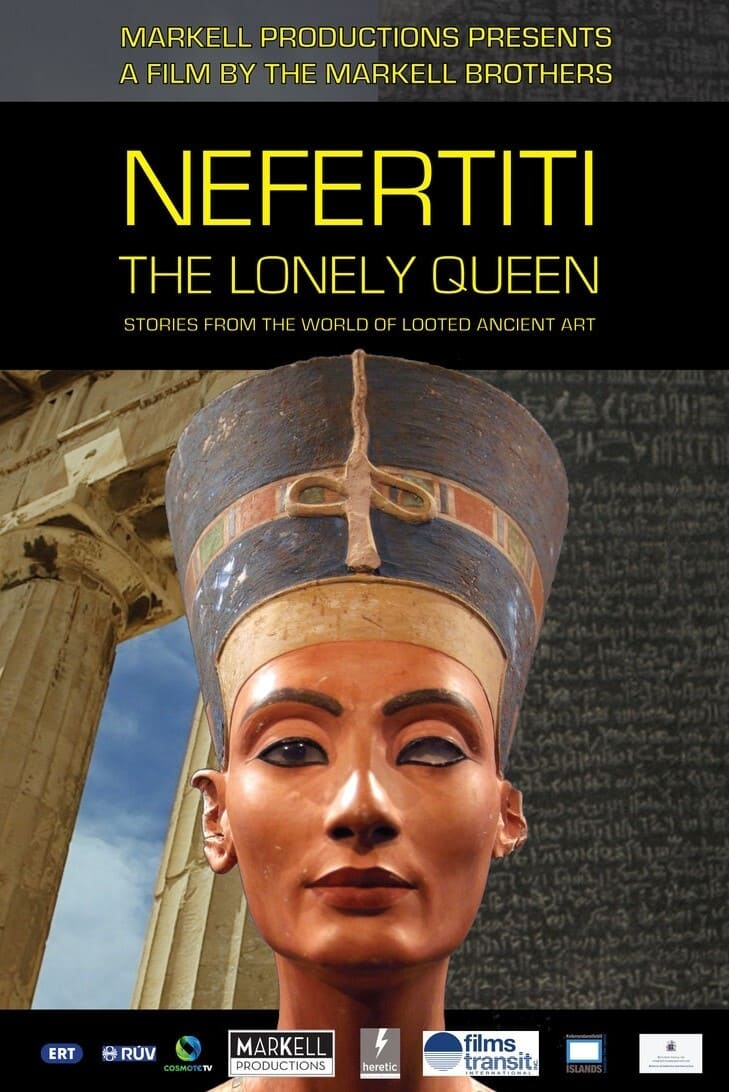 Nefertiti - The Lonely Queen TV Shows About Egypt