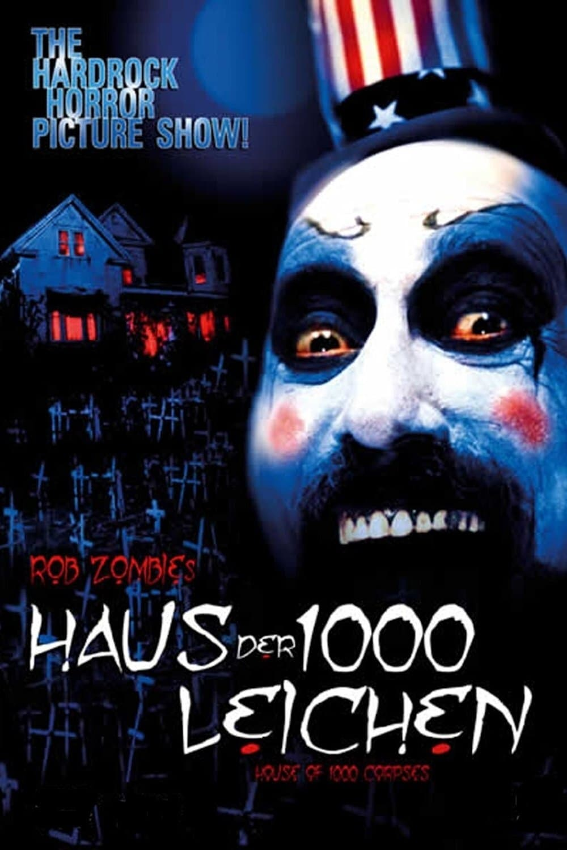 Haus Der Verdammnis Ganzer Film Deutsch