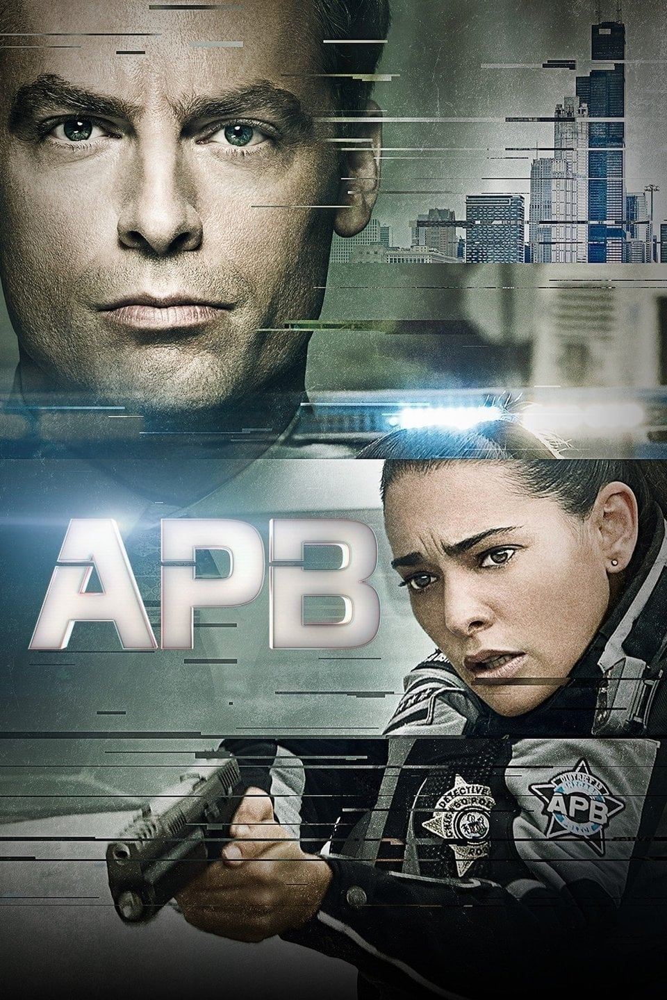 APB TV Shows About Technology